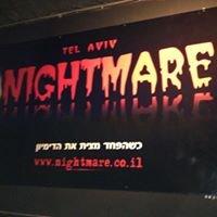 נייטמר תל אביב-Nightmare Tlv