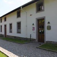 """Jugend- und Kulturzentrum """"Theater Variabel"""" Olbernhau"""