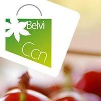 Centro Commerciale Naturale di Belvì