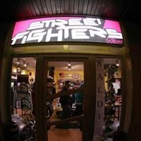 Street Fighters Store Abbigliamento - Moda E Accessori