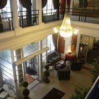 Midland Hotel Vichy