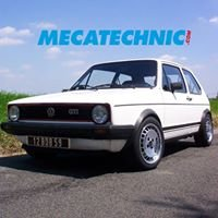 Mecatechnic VW Watercooled