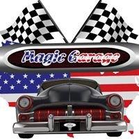 Magic Garage                        US Cars - Parts & Service