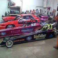 Godfather Racing