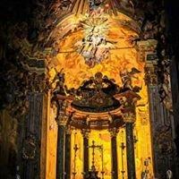 Sacro Monte di Varallo - Santuario