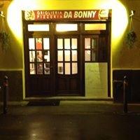 Pizzeria Griglieria Da Bonny