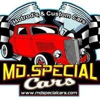 MDspecialcars