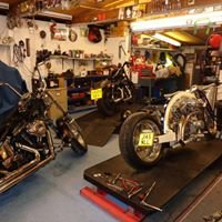 Steve Piper Motorcycles