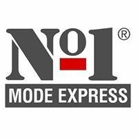 Mode Express No.1 - Heiligenstadt