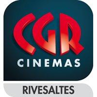 CGR Rivesaltes - Méga CGR