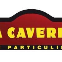 La Caverne des Particuliers Angers