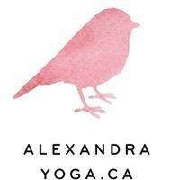 Alexandra Yoga