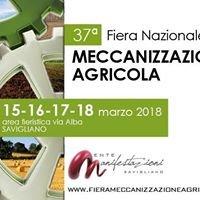 Fiera Meccanizzazione Agricola Savigliano