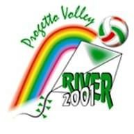 River Volley 2001