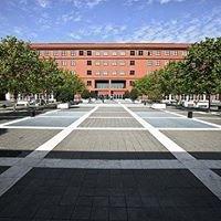 Università Bicocca Edificio U6