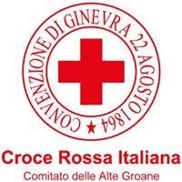 Croce Rossa Italiana - Comitato delle Alte Groane