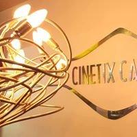 Cinetix Cafè