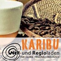Karibu Welt- und Regioladen