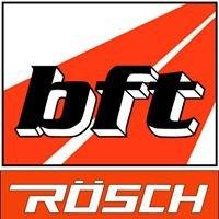 Bft Rösch / Affolterbach