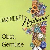 Gärtnerei Neubauer