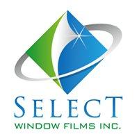 Select Window Films