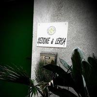 Croce d'Oro Sciarborasca - Sezione LERCA