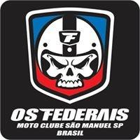 Os Federais Moto Clube