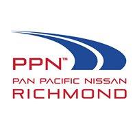 Pan Pacific Nissan Richmond