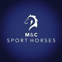 M&C Sport Horses