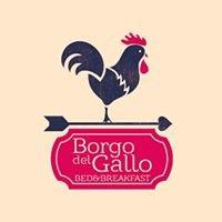 Borgo Del Gallo BedandBreakfast