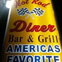 Hot Rod's Bar & Grill