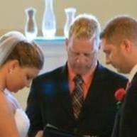 I Now Pronounce You Wedding