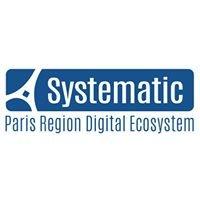 Systematic Paris-Region