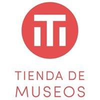 Espacio Tienda de Museos