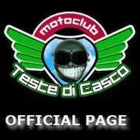 Moto Club Teste di Casco