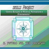 Centro Skills Project