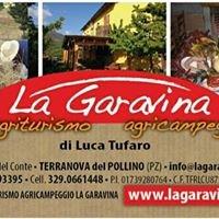 Agriturismo Agricampeggio La Garavina