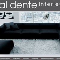 Al dente interieur