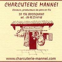 Charcuterie Mannei