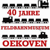 Feldbahnmuseum Oekoven Gillbachbahn
