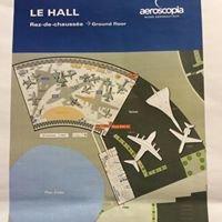 Aeroscopia Aviation Museum