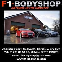 F1-Bodyshop