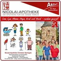 Nicolai-Apotheke