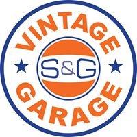 S&G Vintage Garage