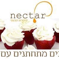 קייטרינג טבעוני Nectar