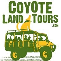 Coyote Land Tours