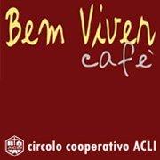 Bem Viver cafè ACLI