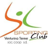 Sporting Club Venturina Terme