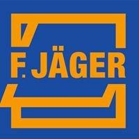 Fensterbau Franz Jäger GmbH
