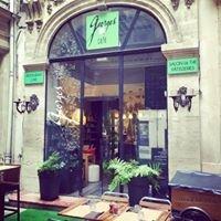 Georges Café